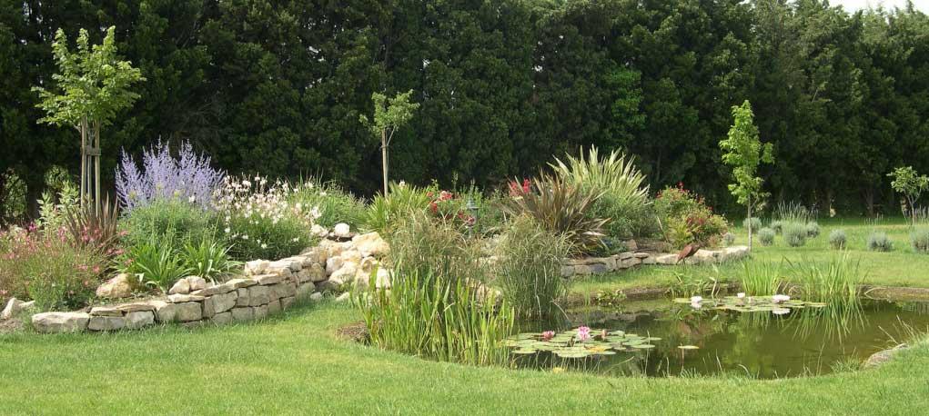 Am Nagements Aquatiques Couleur Jardin Couleur Jardin